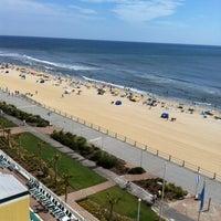 Oceanaire Resort Hotel - Oceanfront - 3421 Atlantic Ave