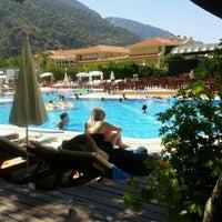 Foto scattata a Liberty Hotels da Aşkın E. il 7/1/2012