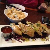 รูปภาพถ่ายที่ Caballero Grill โดย Veronica O. เมื่อ 8/18/2012