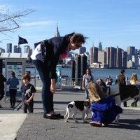 4/8/2012 tarihinde Patrik M.ziyaretçi tarafından East River Park'de çekilen fotoğraf