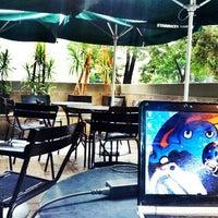 Снимок сделан в Starbucks пользователем Marco Antonio O. 7/18/2012