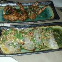 5/4/2012にLe-Lieu P.がBonefish Grillで撮った写真