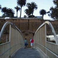 Foto tomada en Boardwalk - Santa Monica Beach por Charles C. el 6/30/2012