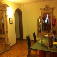Foto tomada en Tourist House Ricci por Stefano R. el 2/25/2012