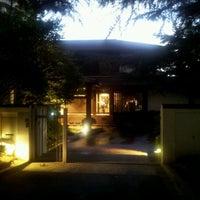 Foto tirada no(a) Tetsuya's por AA M. em 4/10/2012