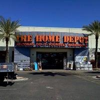 The Home Depot Scottsdale Az