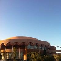 Foto scattata a ASU Gammage da Barry P. il 4/3/2012