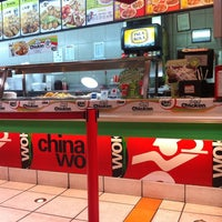 8/23/2012 tarihinde Oscar A.ziyaretçi tarafından Chinawok'de çekilen fotoğraf
