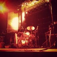 Снимок сделан в Ogden Theatre пользователем Alissa R. 2/11/2012