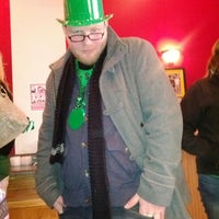 Das Foto wurde bei Binghamton Hots von Kate F. am 3/3/2012 aufgenommen