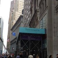 Foto scattata a Tiffany & Co. da Elena il 5/6/2012