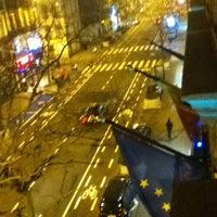 Foto scattata a Marivaux Hotel da Antonia G. il 4/2/2012