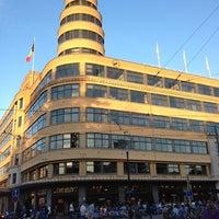 9/8/2012 tarihinde Arnaudziyaretçi tarafından Café Belga'de çekilen fotoğraf