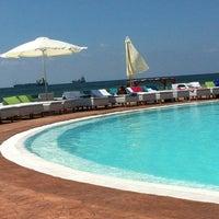 8/25/2012にRytta D.がPraia Beach Resortで撮った写真
