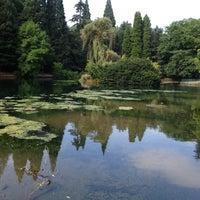 Das Foto wurde bei Laurelhurst Park von Thirsty T. am 7/9/2012 aufgenommen