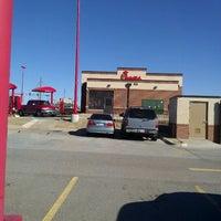 Foto diambil di Chick-fil-A oleh Brian S. pada 2/25/2012