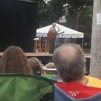 Foto scattata a Prescott Park da Mark T. il 7/18/2012
