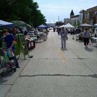 Photo prise au Port Washington Farmers Market par PJ D. le6/16/2012