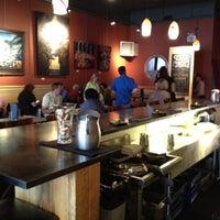 Das Foto wurde bei Criollo Latin Kitchen von Jonathan P. am 8/24/2012 aufgenommen