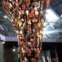 Foto scattata a MoPOP da Bryan H. il 9/3/2012
