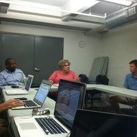 Foto diambil di Miller's Court Offices oleh Andrew H. pada 8/28/2012