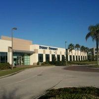 Everest University (Now Closed) - University in Orlando