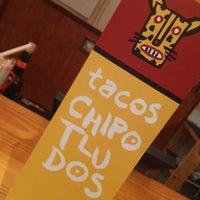 Foto tomada en Tacos Chapultepec por Dario T. el 3/28/2012