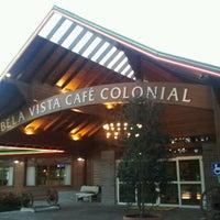 Foto scattata a Bela Vista Café Colonial da Viviane M. il 9/13/2012
