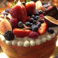 9/2/2012 tarihinde Bill W.ziyaretçi tarafından Bakery Nouveau'de çekilen fotoğraf