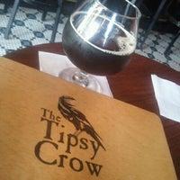 Снимок сделан в The Tipsy Crow пользователем Tony Rosé 4/8/2012