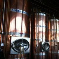 Foto tirada no(a) Chelsea Brewing Company por Anders H. em 3/30/2012
