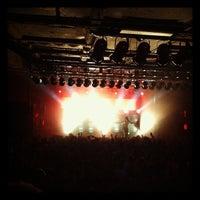 Foto scattata a Roseland Theater da Nick P. il 4/8/2012