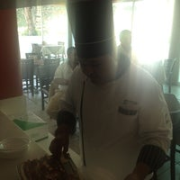 5/15/2012 tarihinde Alex F.ziyaretçi tarafından Flor de Aguacate Restaurante'de çekilen fotoğraf