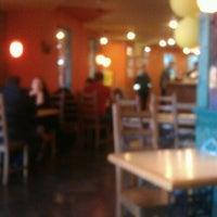 Снимок сделан в Пицца Оллис пользователем Michael N. 4/21/2012