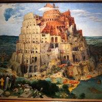 7/28/2012 tarihinde Isaac Y.ziyaretçi tarafından Viyana Sanat Tarihi Müzesi'de çekilen fotoğraf