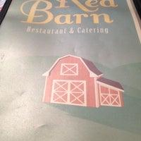 Red Barn Restaurant - Breakfast Spot