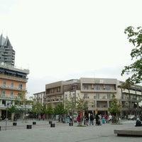 Foto tomada en Piazza Mazzini por Maurizio F. el 5/20/2012