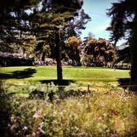 Foto scattata a The Olympic Club Golf Course da adam w. il 6/16/2012