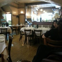 Foto tomada en Gigino Trattoria por Jesus O. el 7/20/2012