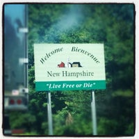 Image added by Seth Whiting at New Hampshire / Massachusetts State Line