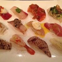 Photo prise au Sushi of Gari 46 par Livia le8/25/2012