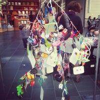2/2/2012 tarihinde Tiarra W.ziyaretçi tarafından Nasher Museum of Art'de çekilen fotoğraf
