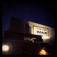 รูปภาพถ่ายที่ Great Clips IMAX Theater โดย Taylor N. เมื่อ 7/8/2012