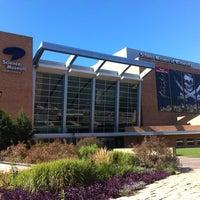 Photo prise au Science Museum of Minnesota par Ammar O. le8/7/2012