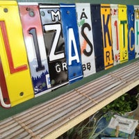 2/9/2012にSteve P.がLiza's Kitchenで撮った写真