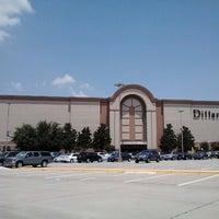 Das Foto wurde bei The Shops at Willow Bend von Supote M. am 6/23/2012 aufgenommen