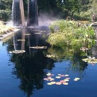 Foto tirada no(a) Denver Botanic Gardens por Eric F. em 6/17/2012