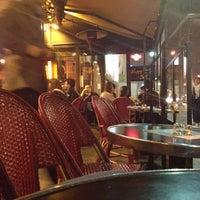 Photo prise au Indiana Café – Bonne Nouvelle par Sergi J. le3/16/2012