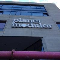 Photo prise au Modulor par M47145 le7/21/2012