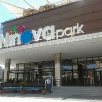 7/6/2012 tarihinde NisaN .ziyaretçi tarafından NinovaPark'de çekilen fotoğraf